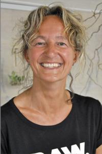 Saskia van Dongen